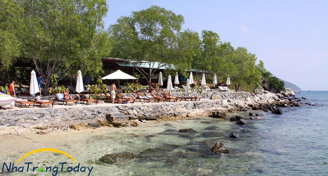 Vịnh San Hô Nha Trang